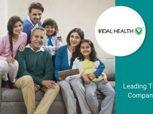 Health Insurance TPA service