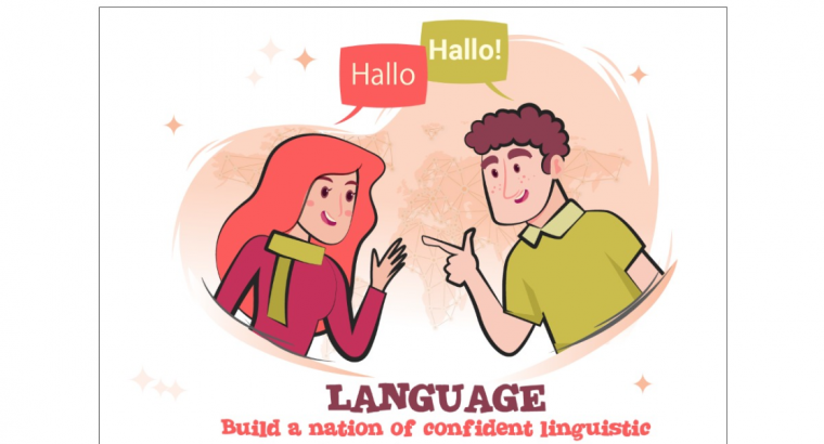 Online Language Courses- Making Language Learning Process Accessible For All