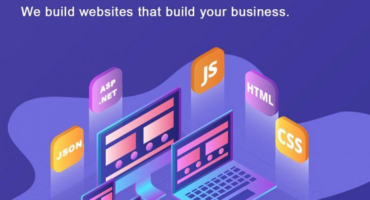 Web Design Company In India | Sathya Technosoft