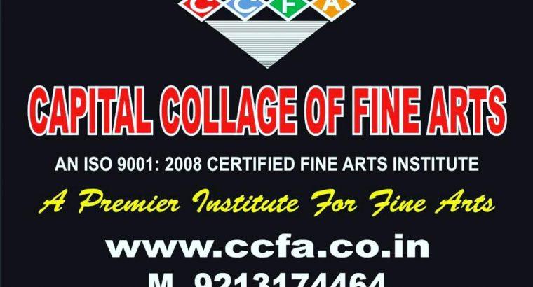 Best Art College In Delhi