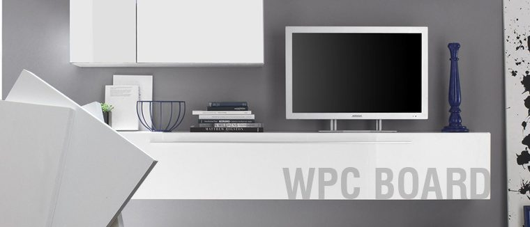 WPC Board Manufacturer in India