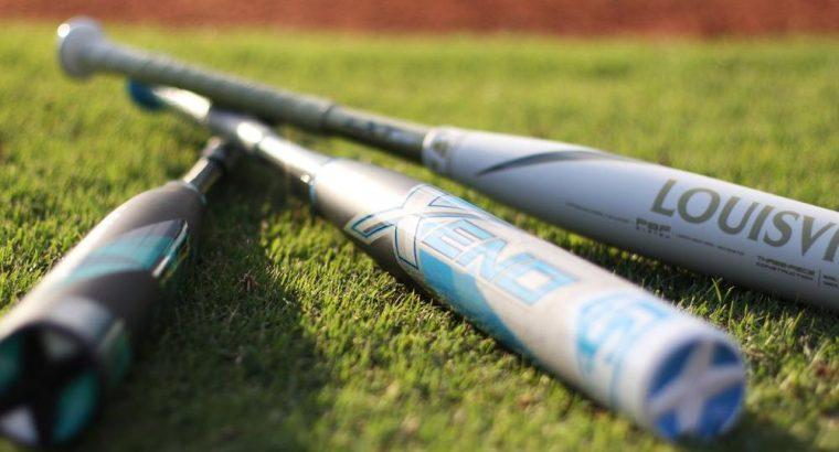 Preowned Softball and Baseball Bats