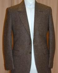 Donegal Tweed Jackets | Men's Donegal Tweed Sports Coat UK