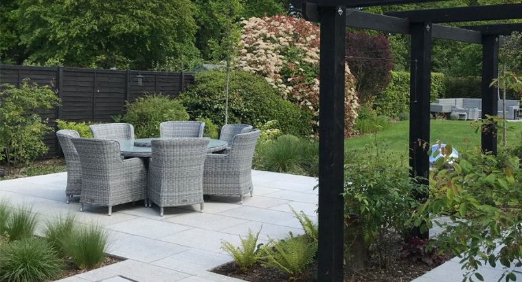 Garden Paving | Paving Slabs By Royale Stones