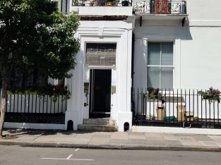 private Gynaecology Clinic in Harley Street, London