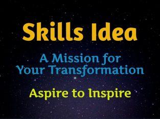 Skill Development Blog – skillsidea.com