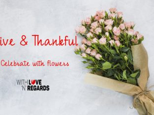 Online Flower Delivery in Pune — Withlovenregards
