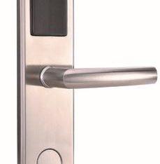 Hotel Security Door Lock Reader BY HIPHEN SOLUTIONS
