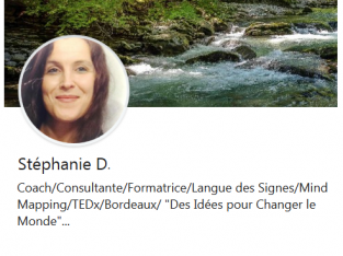 Independant Experienced French Life and Professionnal Coach