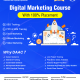 Digital Marketing Training For Students | SEO Training In India