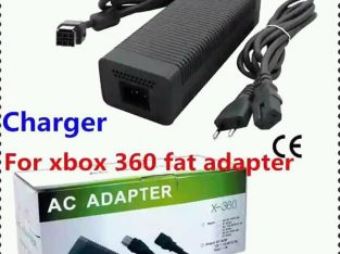 XBOX 360 fat 203 Watts AC 240V adapter