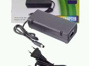 XBOX 360 E 1 Pin AC 240V adapter