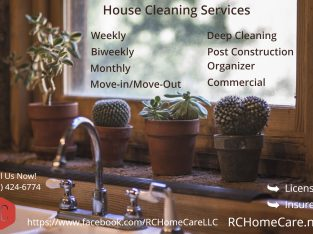 House Cleaning Services Delray Beach, FL