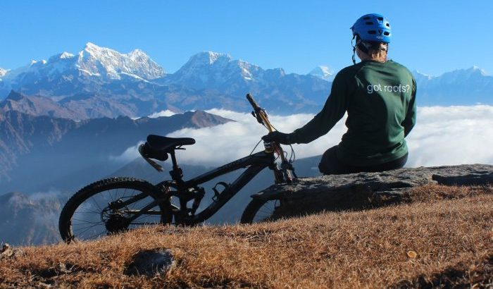 Dolpo Jomsom Mountain Biking