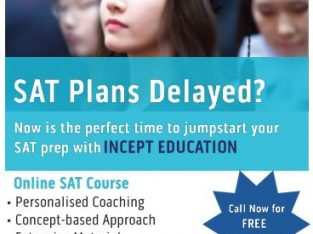 SAT Training Institute in Pune