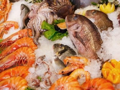 4 Reasons Why Fresh Seafood Is More Expensive Than Other Foods