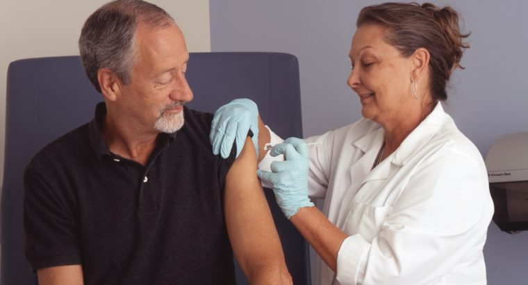 Protect your family with vaccination services at Nashville