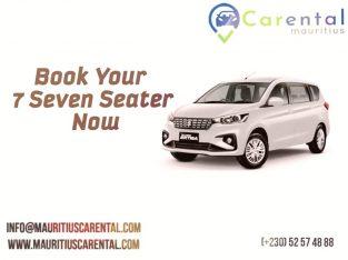 Car Rental Agency Mauritius