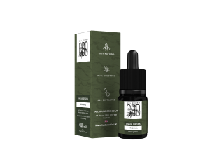 Buy Hemp Oil Aqua Drops From All Round CBD