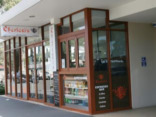 Glass Shopfront Installation London