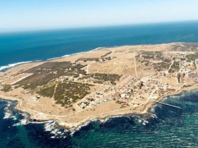 Robben Island – Cape Hills Tours and Transfers