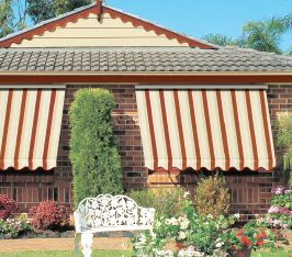 Awnings, Blinds & Shutters In NSW Area