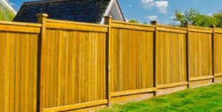 Wood Fence Construction Richardson TX
