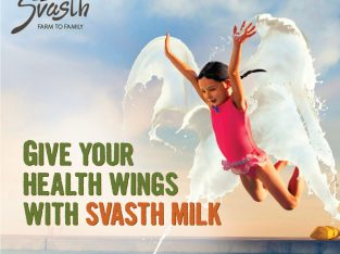 Svasth Life – A2 Cow Milk in Bangalore | Organic Food Products Online
