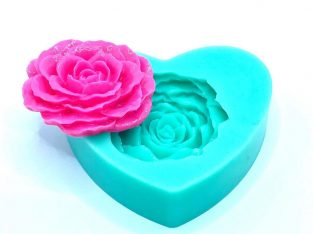 Silicone molds and resin arts supply
