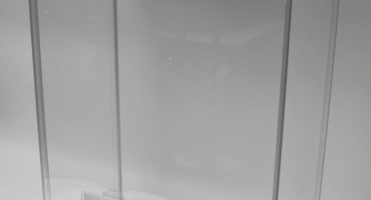 Protect Your Staff with Protective Counter Screen
