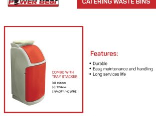 industrial recycling bin | waste management recycling bins