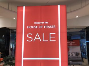 The Best In Fashion With House Of Fraser First Order Discount Code