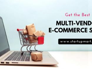 Get No 1 Multi-Vendor E-Commerce App like Amazon