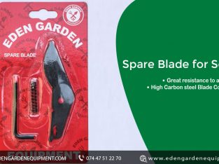 Replacement Blade Secateur At Eden Garden Equipment
