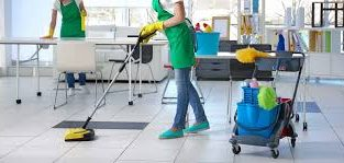 Book cleaners Sydney for deep window & strata cleaning services
