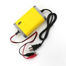 Buy High Standard Electric motor battery charger at Best Price