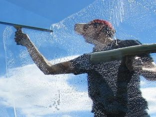 Window Cleaning & Gutter Cleaning Services