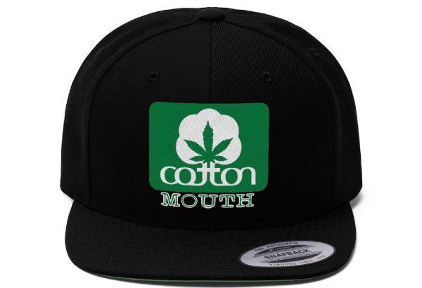 DDIB Cotton Mouth Lid Classic Design Cap/Hat