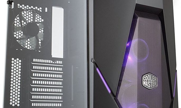 Custom Made Core i7 Desktop with 32GB Gaming RAM