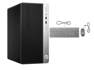 Brand new HP ProDesk 400 G6 Desktop Computer