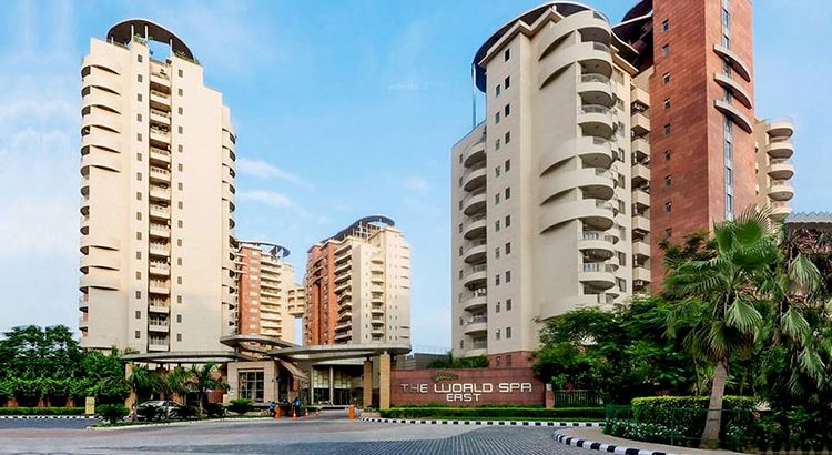 Residential Apartments for Sale in Gurgaon | 3 BHK & 4 BHK Apartments for Sale