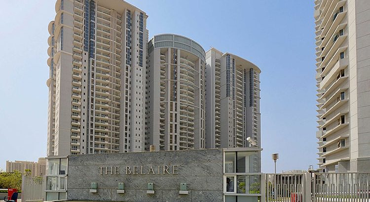 4 BHK for Rent in DLF the Belaire Gurugram- Property4Sure