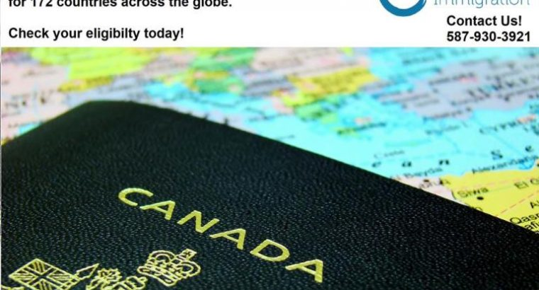 Complete knowledge for processing Canada's visa