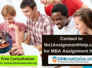 Contact to No1AssignmentHelp.com for MBA Assignment Help