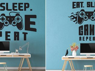 Gaming Wall Art at Huetion