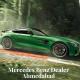 Mercedes Benz Dealer Ahmedabad