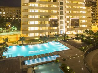 4 Bhk Apartments for Rent on Golf Course Road Gurugram – Salcon The Verandas for Rent