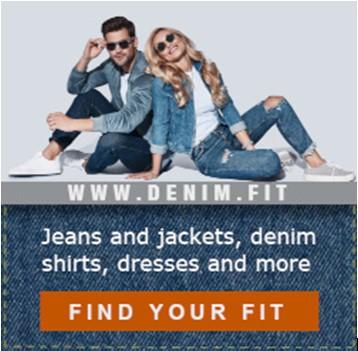 The Best Denim Clothing for Men, Women and Kids