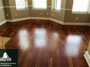 Hardwood Floor Refinishing Service in Baltimore, MD