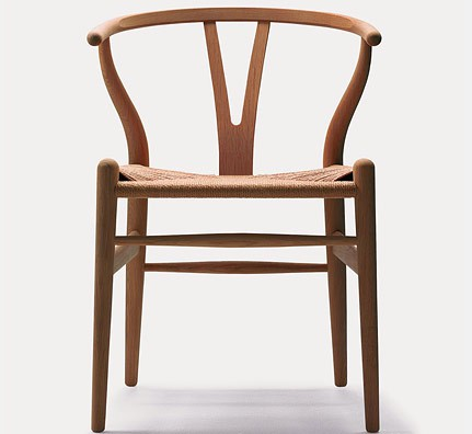 Bring Home the Iconic Danish Contemporary CH24 stuhl